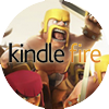 Clash of Clans for the Kindle Fire, HD, & HDX